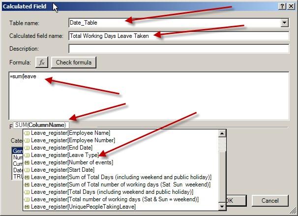 PowerPivot SUM and AVERAGE functions • Online-Excel-Training