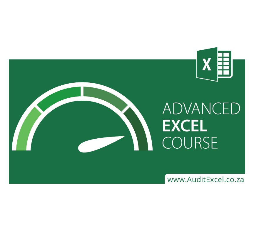 3 Day Advanced Excel- Johannesburg • Online-Excel-Training