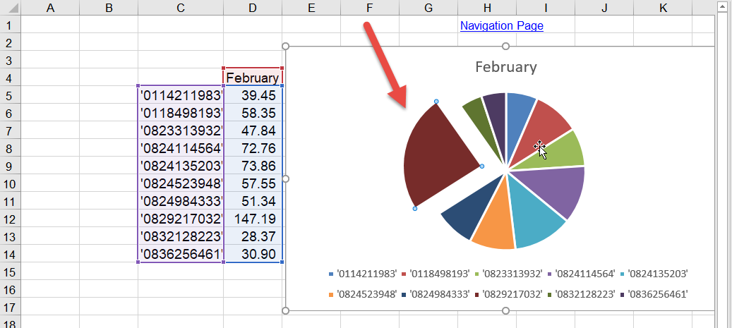 how to turn off automatic date change in excel