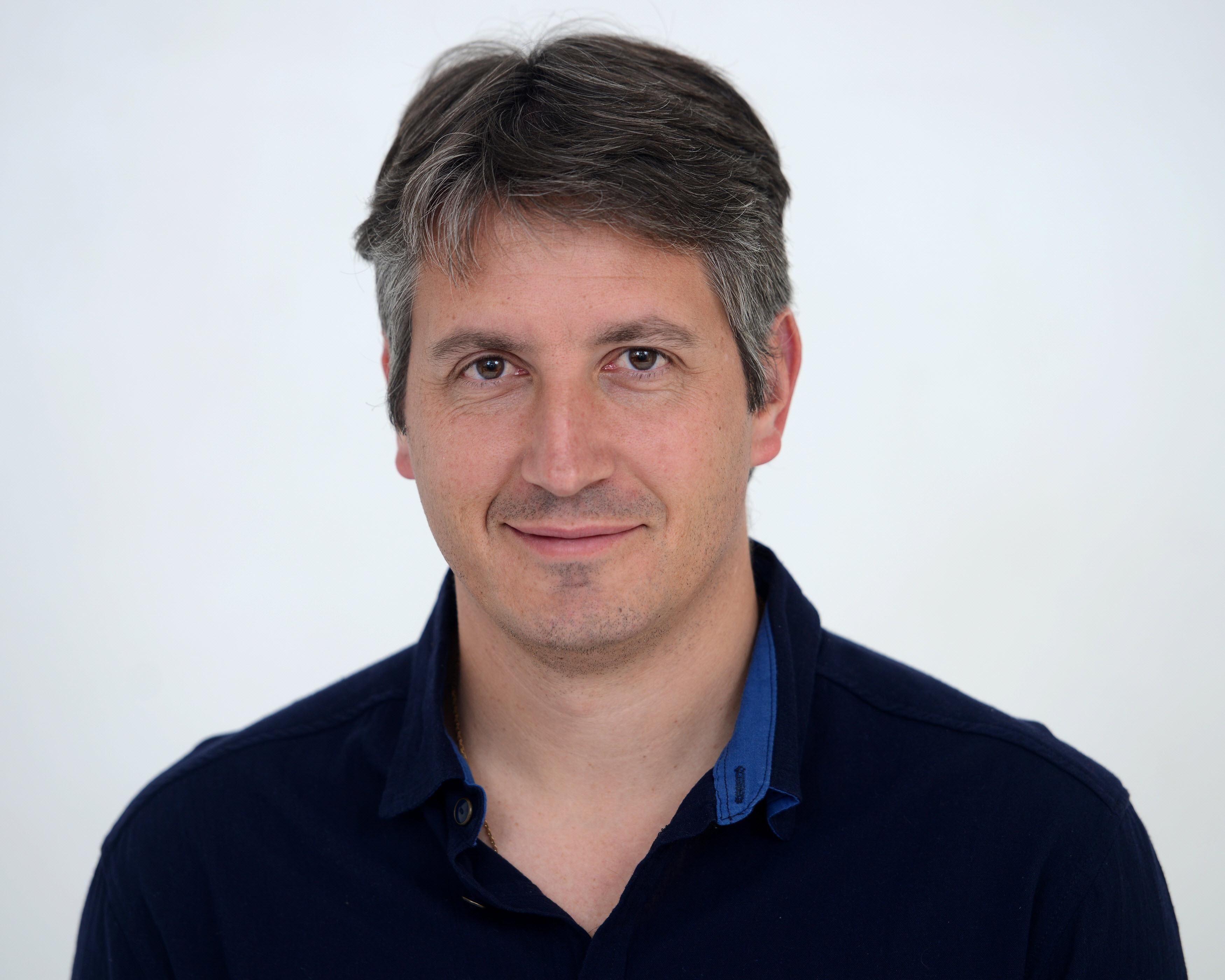 Adrian Miric